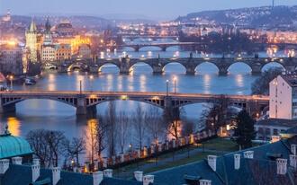 חיי לילה בפראג