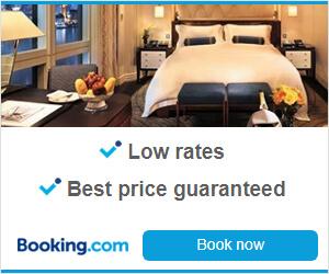 בוקינג - בתי מלון במאמרים