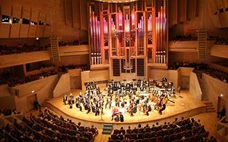קונצרטים בפראג: מוסיקה באווירה קסומה